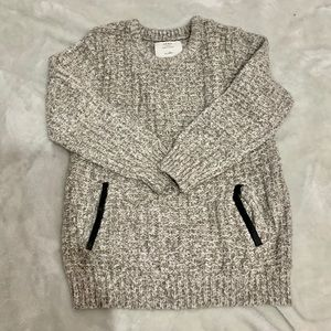 Zara sweater for boys age 6
